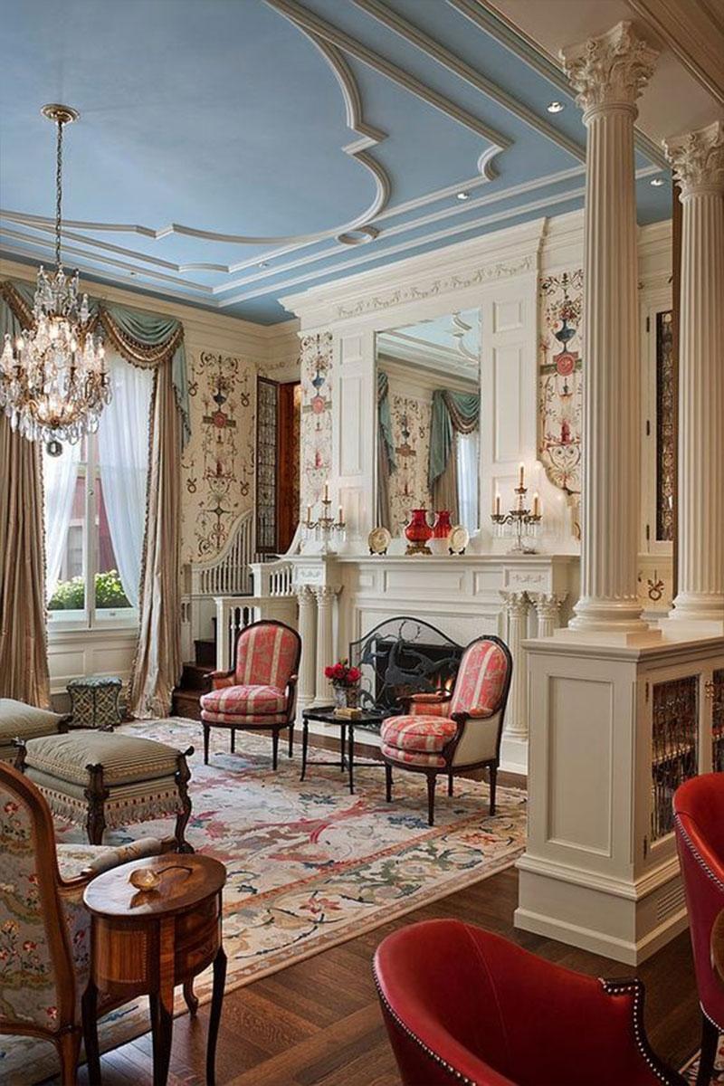 Classic Victorian Interior Style Malaysia
