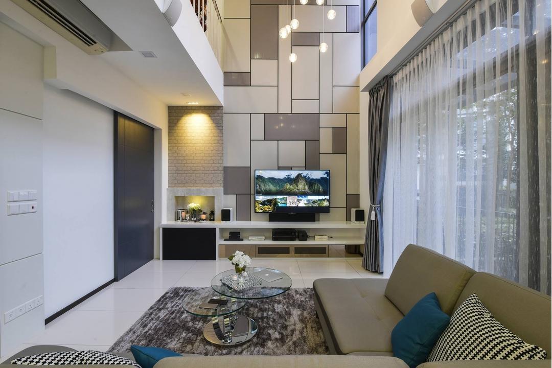 Desa Park City   Interior Design U0026 Renovation Projects In Malaysia
