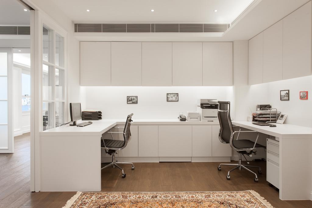 IVY New York, 商用, 室內設計師, Fixonic Interior Design & Construction, Chair, Furniture, Indoors, Interior Design