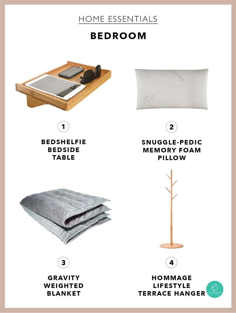 Home Essential Must Haves Before Moving In