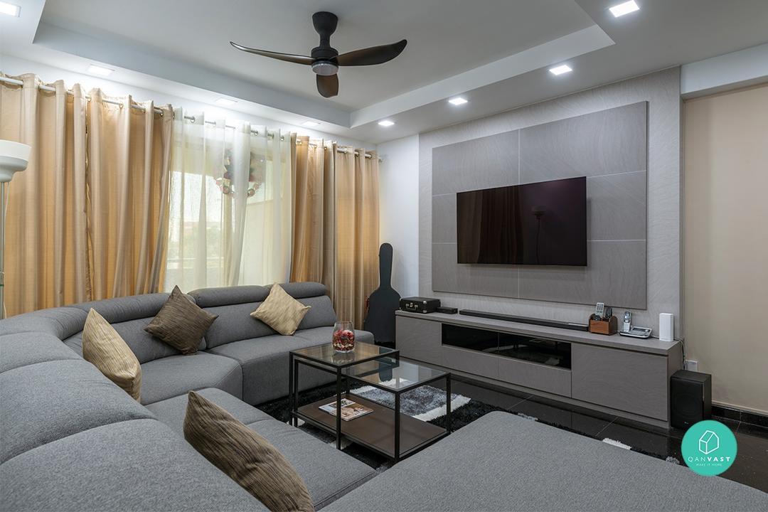 DB Studio Renovation Journey Pasir Ris 6