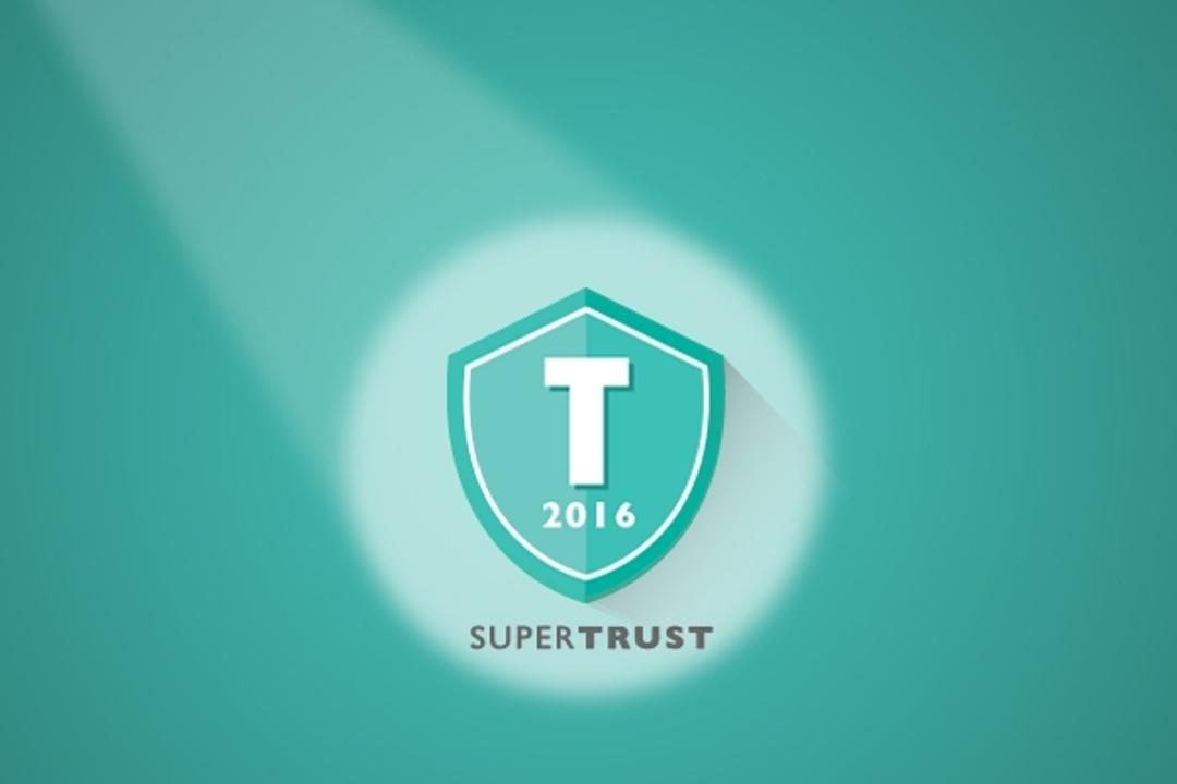 Inside Qanvast: SuperTrust 2016 2