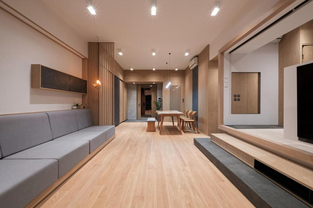Double Cove by otherwhere studio