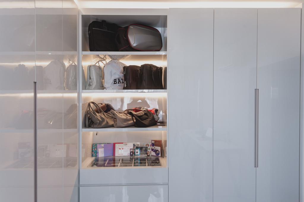 Modern, HDB, Yishun, Interior Designer, MMJ Design Loft, Minimalistic