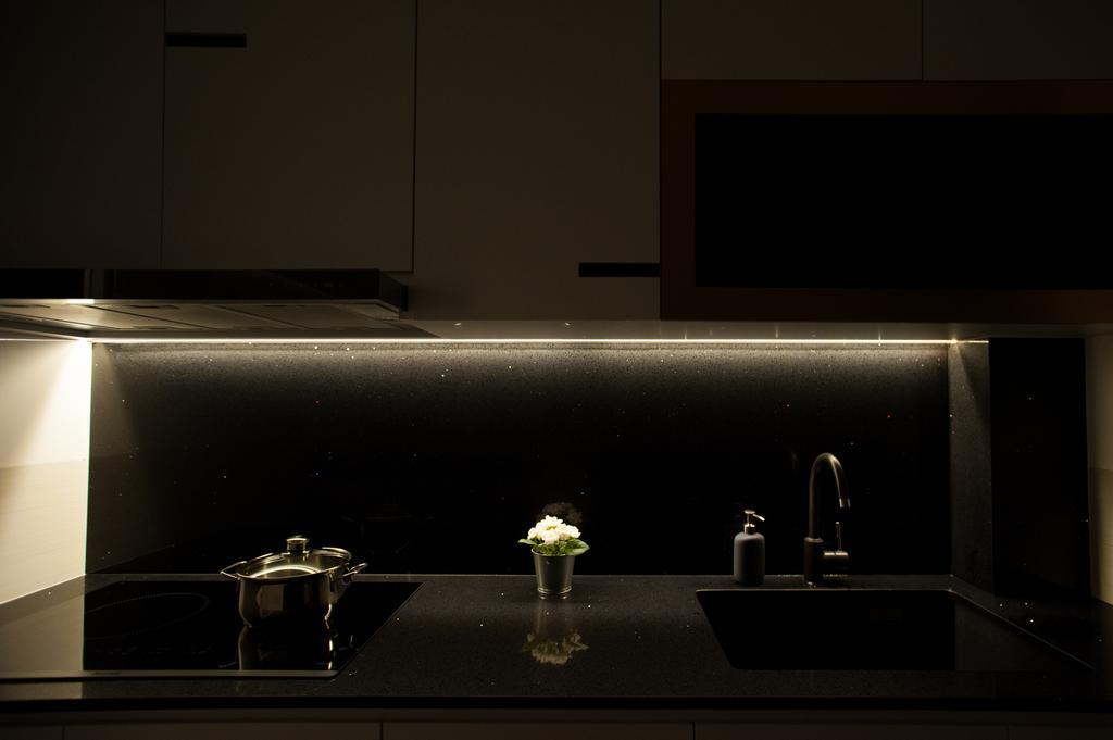 Modern, HDB, Kitchen, Ang Mo Kio Street 51, Interior Designer, MMJ Design Loft