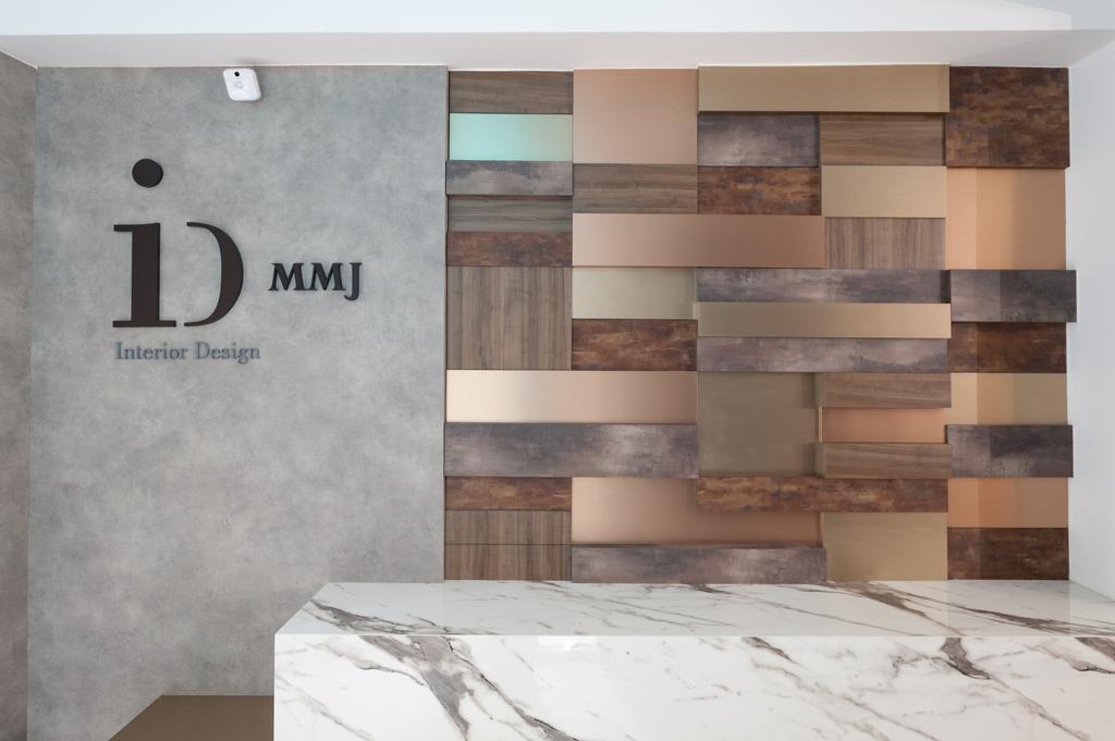 Geylang Road, Commercial, Interior Designer, MMJ Design Loft