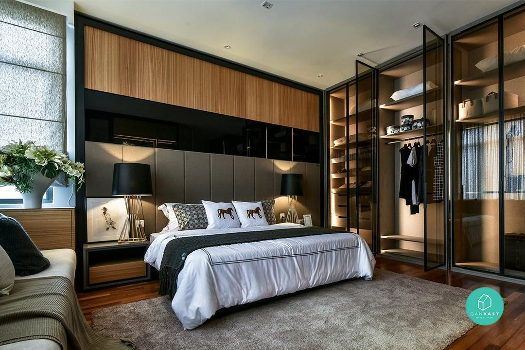 Interior features that never go out of style