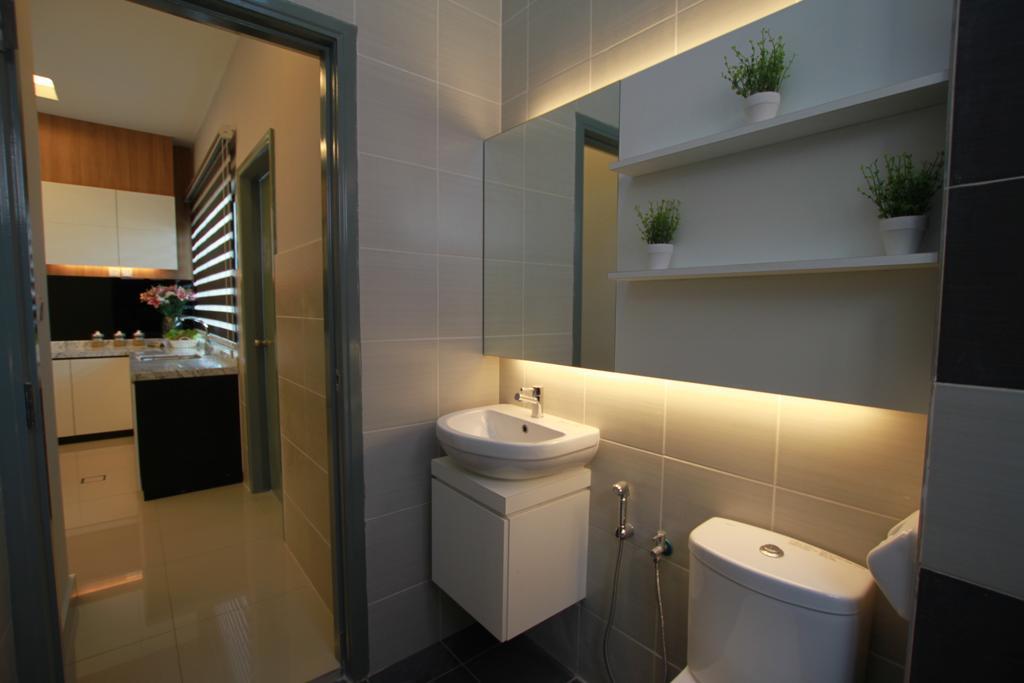 Bathroom Interior Design Malaysia Interior Design Ideas