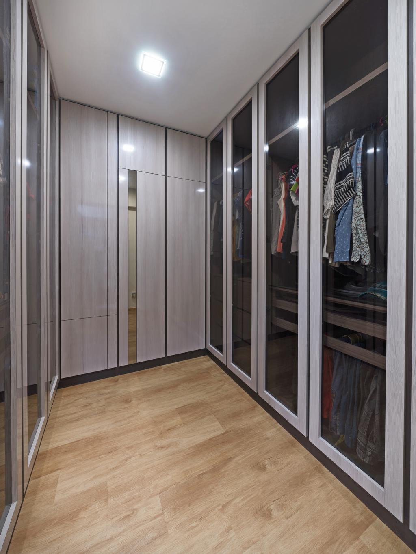 Modern, HDB, Choa Chu Kang Street 64, Interior Designer, U-Home Interior Design