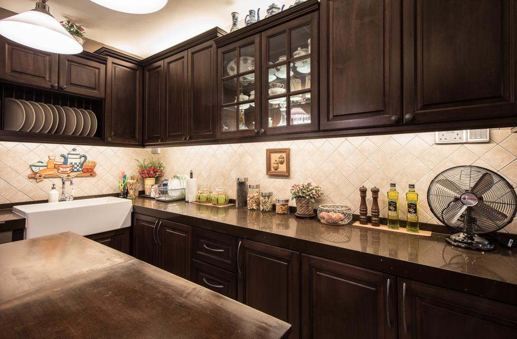 Kitchen Design New Style