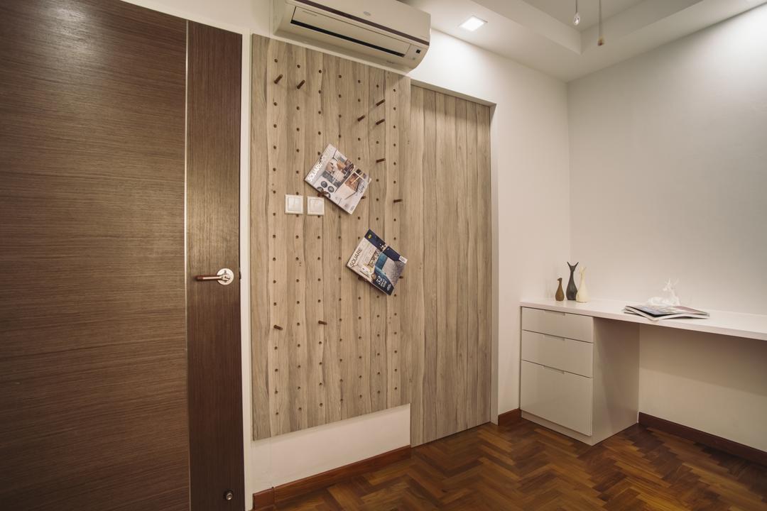 Senja Road, Boewe Design, Scandinavian, Living Room, HDB, Furniture, Sideboard, Flooring, Money