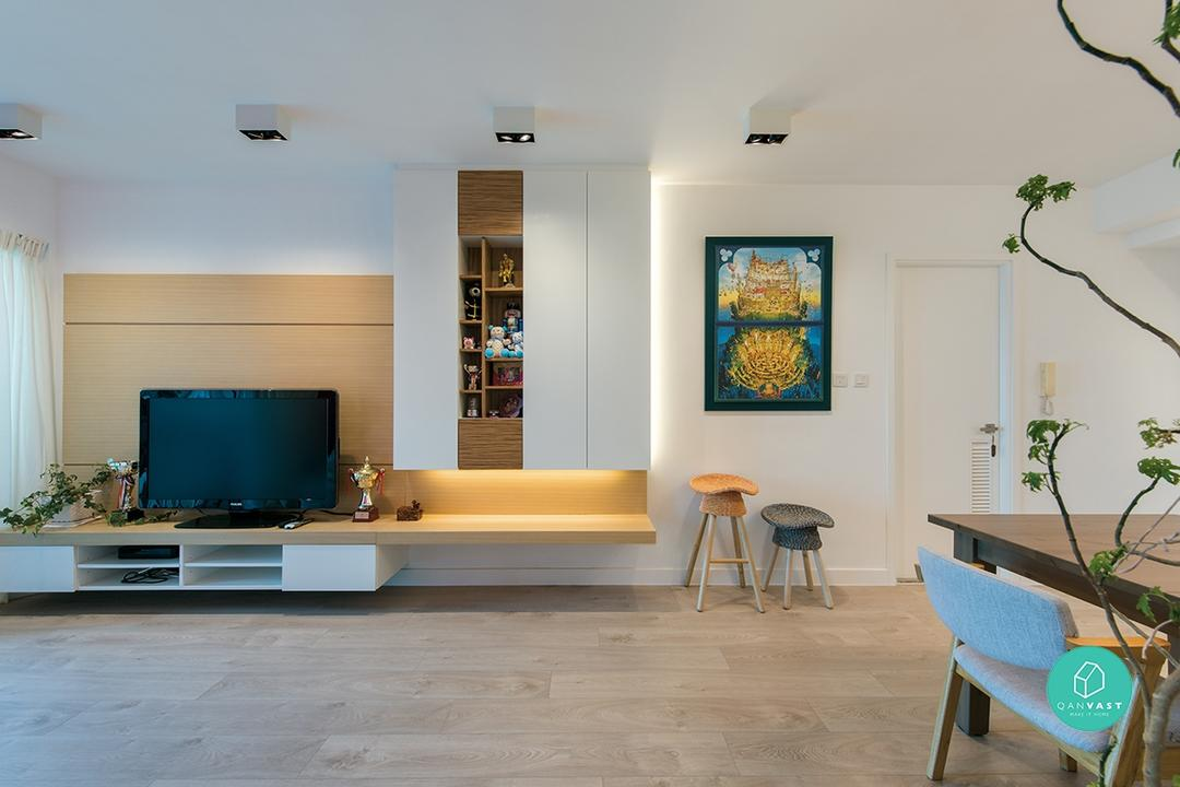 Tips for a Low-Maintenance Home Design