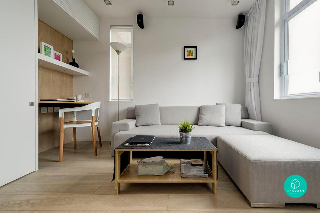 Tips for a Low-Maintenance Home Design 8