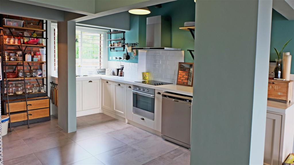 Kitchen Interior Design Malaysia Interior Design Ideas