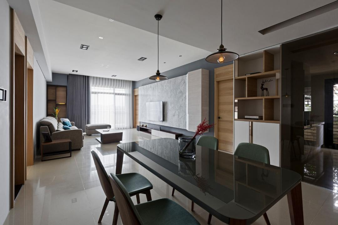 Your Hdb Could Look Like These Breathtaking Homes In Taiwan Qanvast