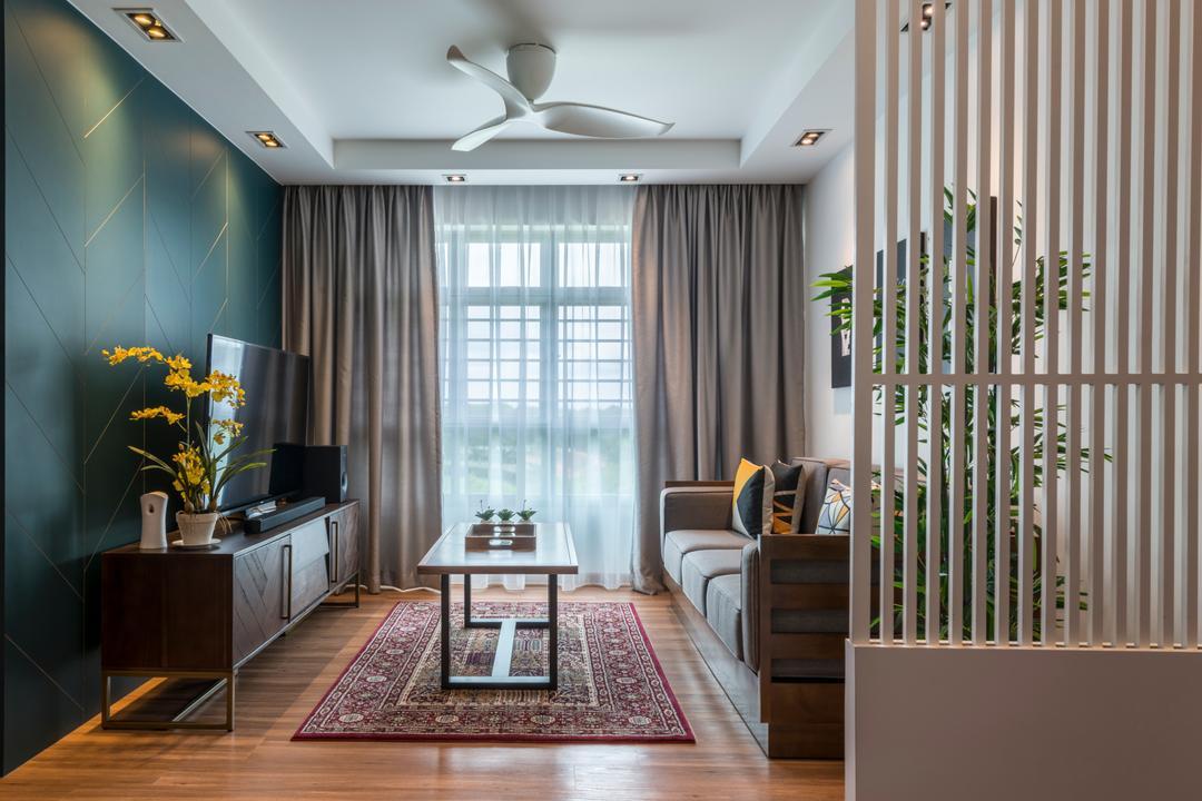 Yishun Street 51 by Fifth Avenue Interior