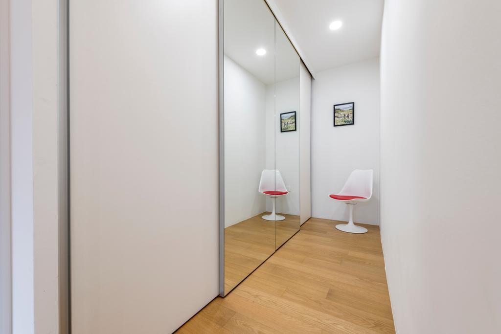 Scandinavian, Condo, Watten Rise, Interior Designer, ARK-hitecture, Floor
