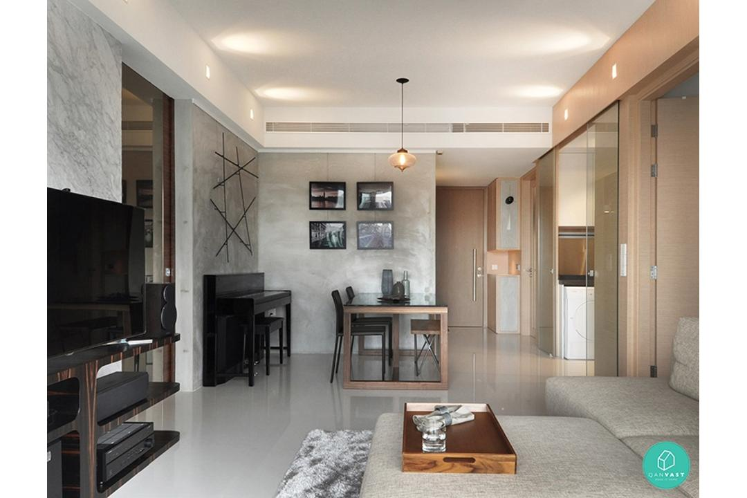 7 Warm And Cosy Homes Singaporeans Love To Live In