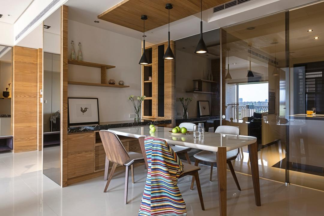 Home inspiration from Taiwan