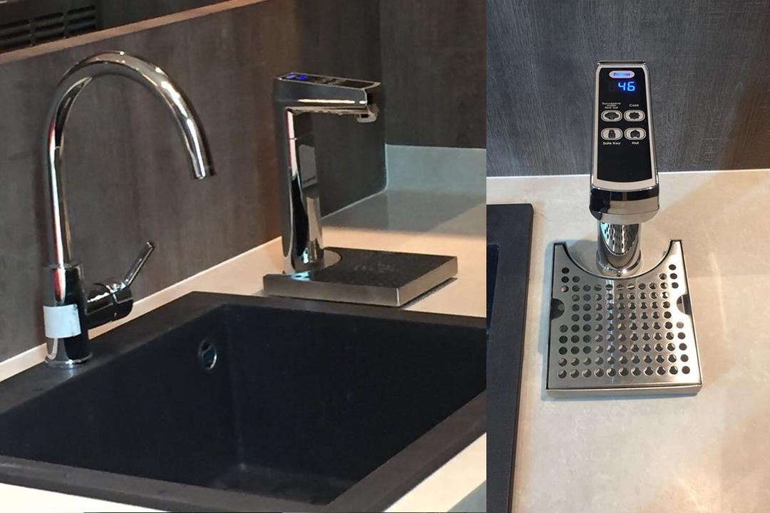 SWISSPRO water filter systems