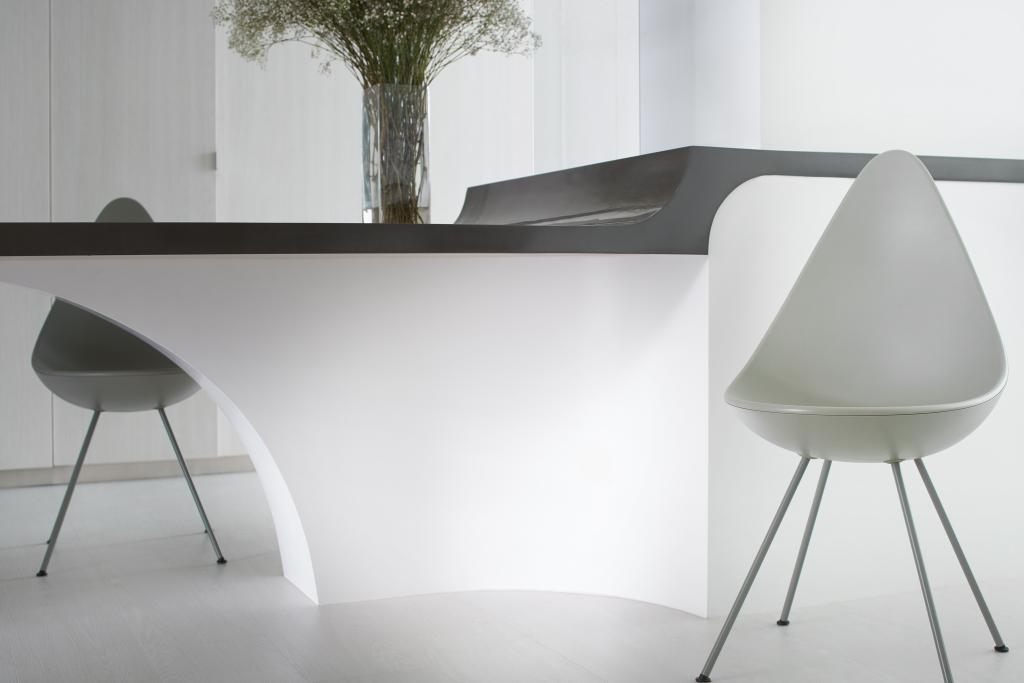 Minimalistic, HDB, Dining Room, Serangoon Maisonette, Architect, asolidplan