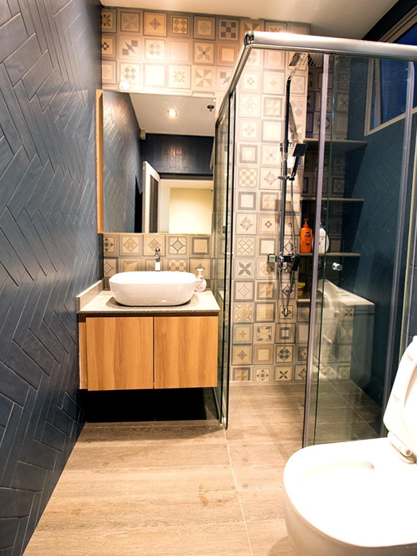 Mink Showroom, Commercial, Interior Designer, Mink Design, Sink, Indoors, Interior Design, Bathroom, Room
