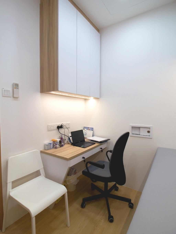 K2 Medical Clinic, Commercial, Interior Designer, Mink Design, Computer, Electronics, Laptop, Pc, Sink