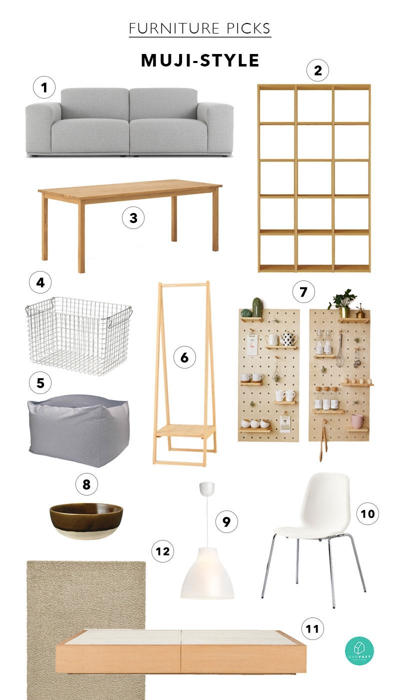 Love That Muji Style This Is How To Nail It Exactly