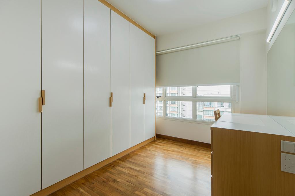 Scandinavian, HDB, Punggol Drive, Interior Designer, Cozy Ideas Interior Design, Flooring