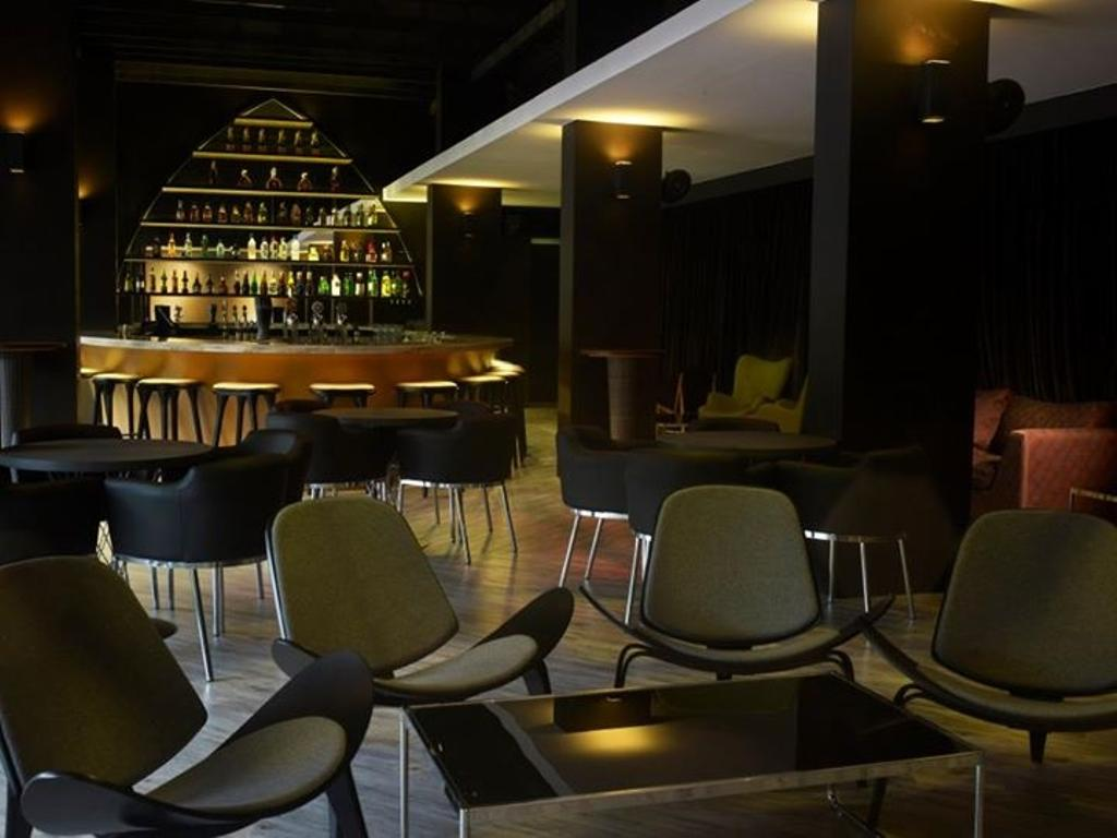 22 Dempsey, Commercial, Architect, 7 Interior Architecture, Contemporary, Chair, Furniture, Couch, Cafe, Restaurant