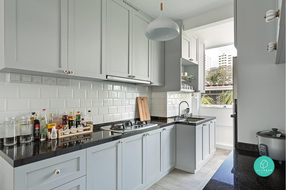 Workshop: Designing Your Kitchen 1