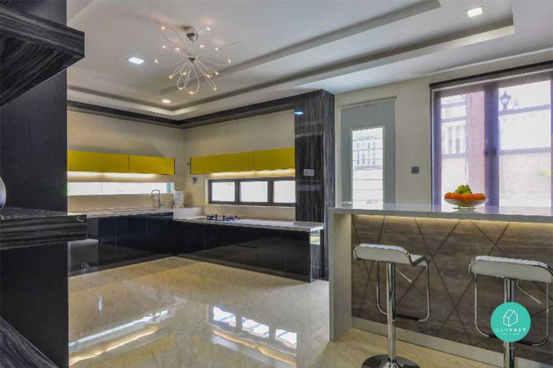 Malaysia Renovations Under RM100,000