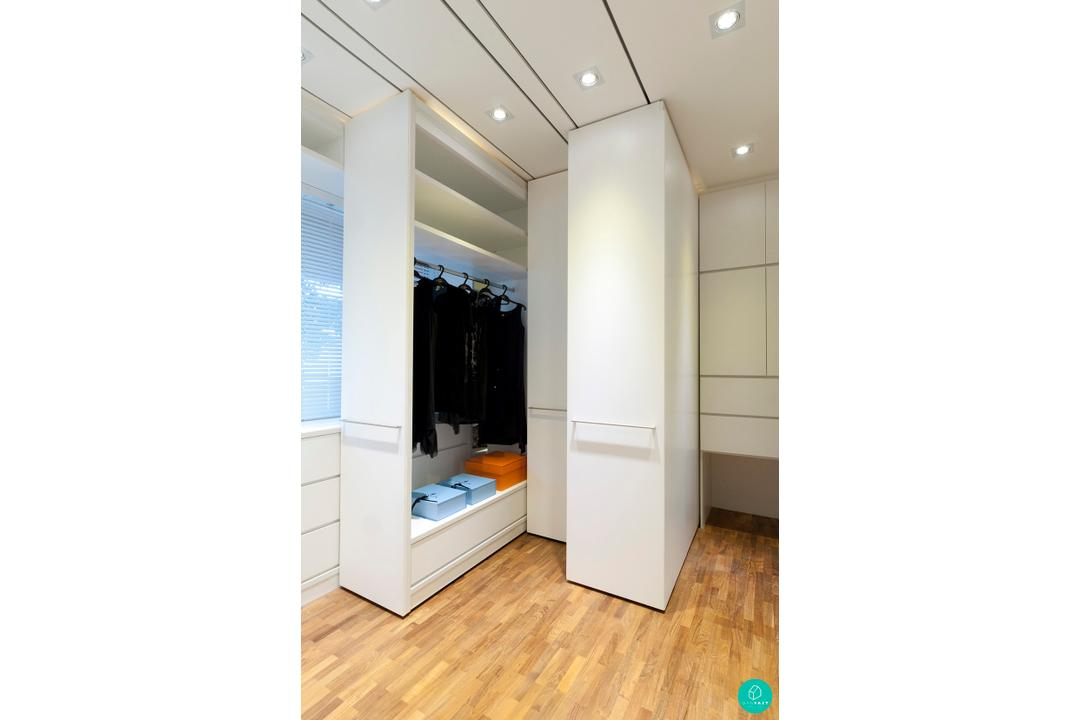 9 Gorgeous Walk-in Wardrobes Every Girl Would Love To Have