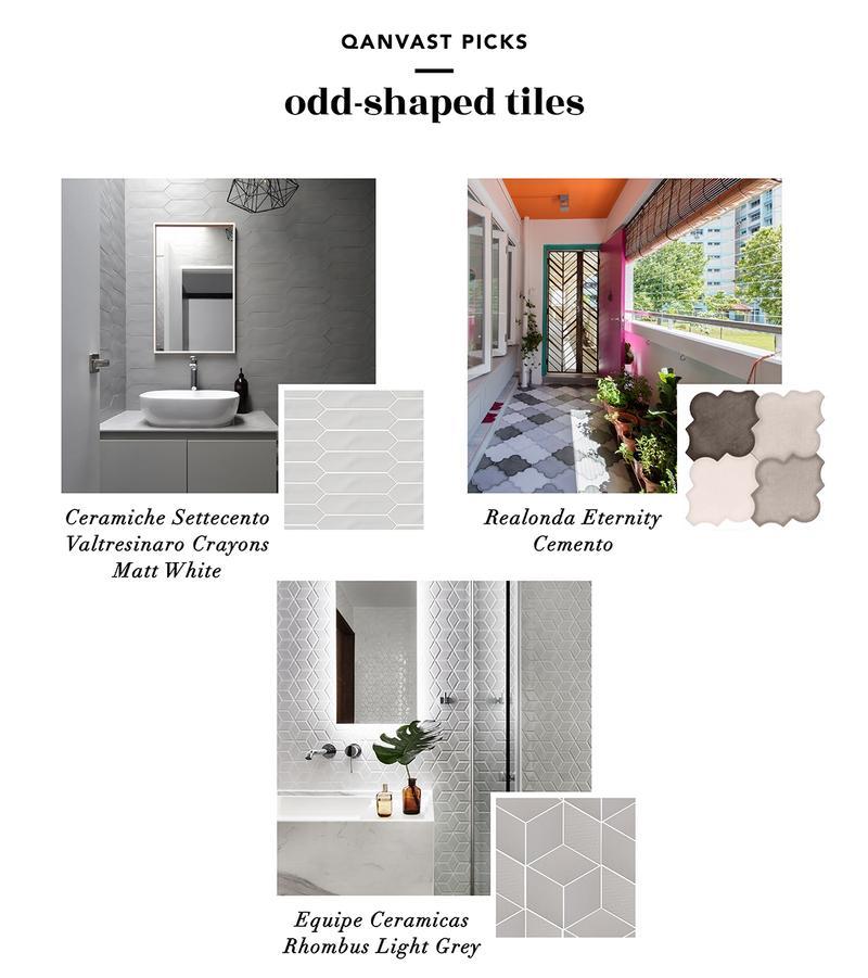 Tile Trends 2018 Hafary
