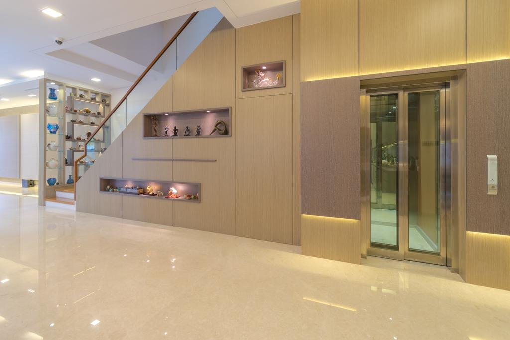 Contemporary, Landed, Living Room, Frankel Avenue, Interior Designer, Imago Dei 3