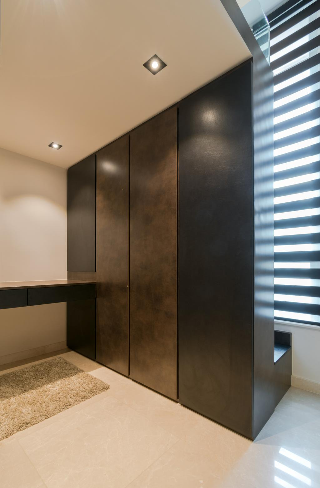Modern, Condo, Bedroom, The Glades @ Tanah Merah, Interior Designer, Imago Dei 3