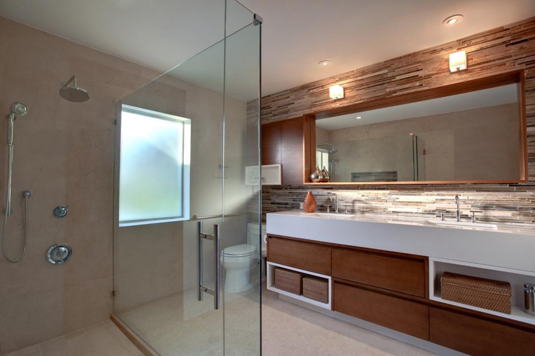 The Light @ Cairnhill, Imago Dei 3, Contemporary, Condo, Architecture, Building, Skylight, Window, Indoors, Interior Design