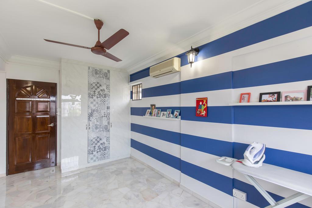 Modern, HDB, Tampines Street 33, Interior Designer, PHD Posh Home Design
