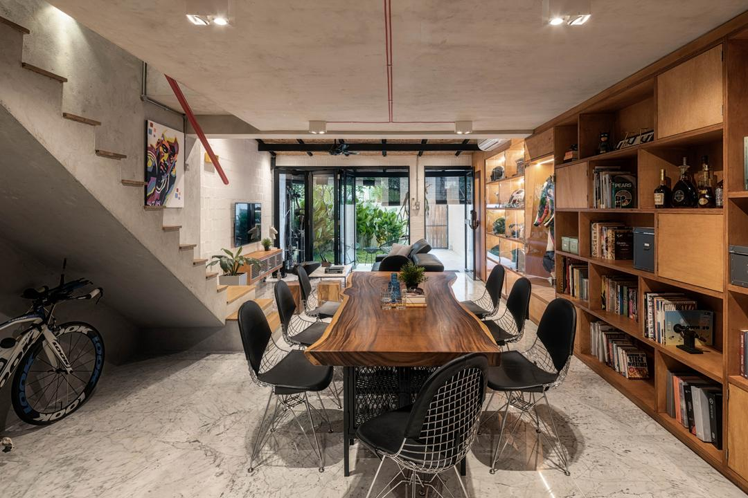 Stirling Road by Posh Home