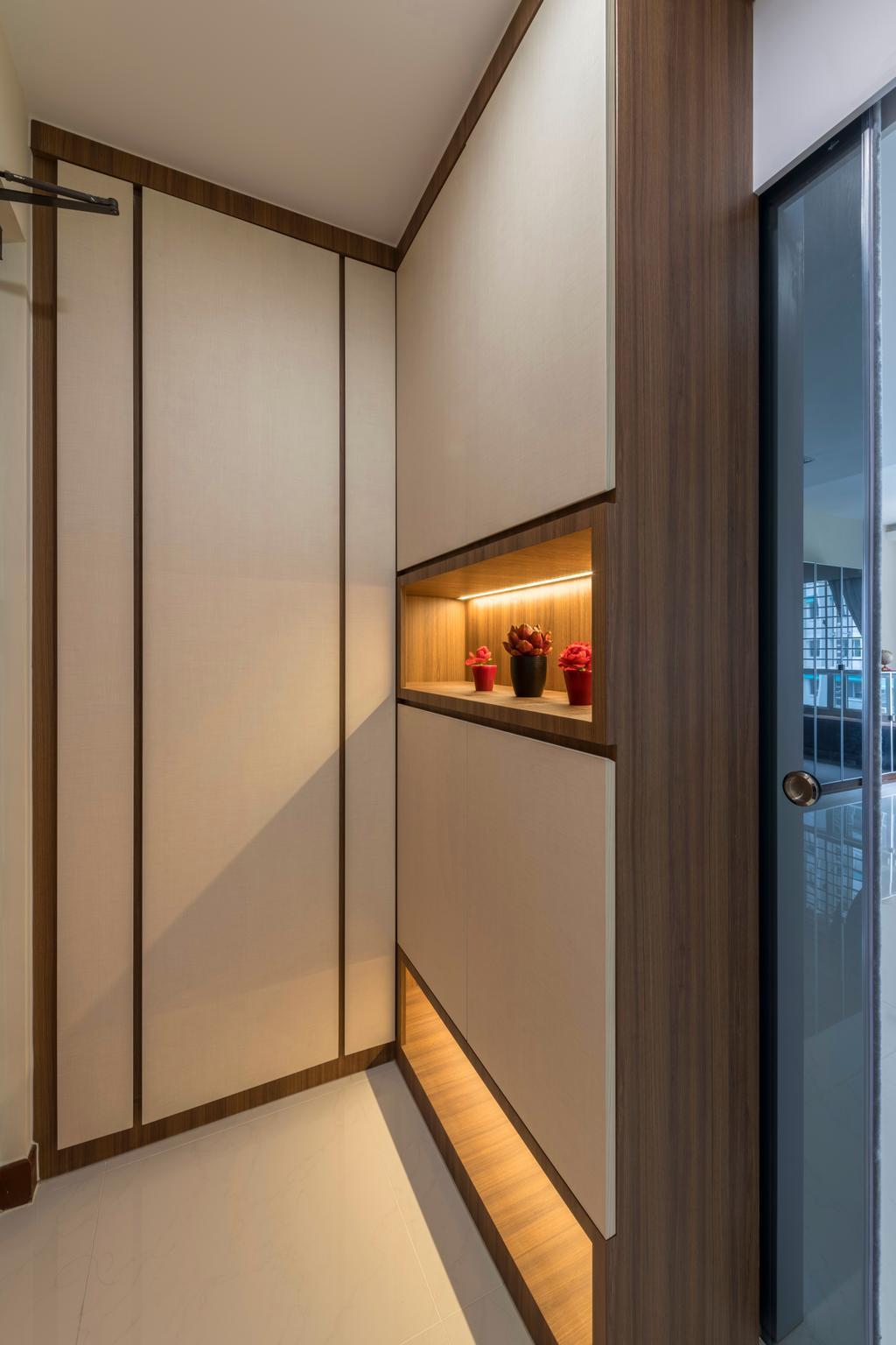 Modern, HDB, Woodlands Rise, Interior Designer, DS 2000 Interior & Design