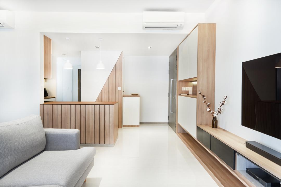Bellewaters Living Room Interior Design 6