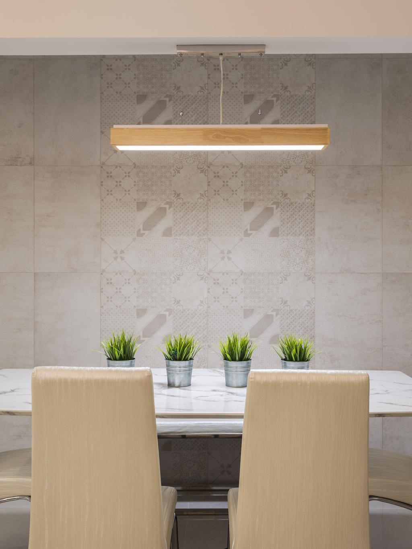 Modern, HDB, Dining Room, Pipit Road, Interior Designer, Starry Homestead, Scandinavian, Flora, Jar, Plant, Potted Plant, Pottery, Vase, Planter