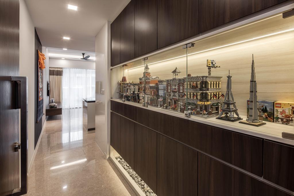 Modern, HDB, Bedok Reservoir, Interior Designer, Zenith Arc