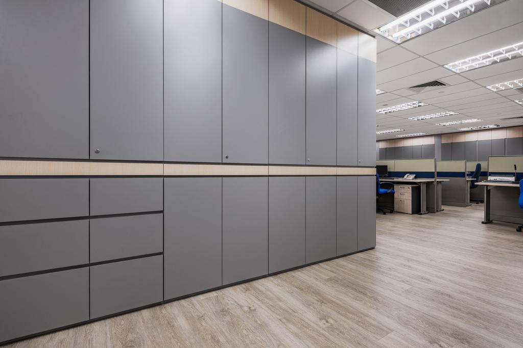Tuas Bay Close, Commercial, Interior Designer, Zenith Arc, Modern