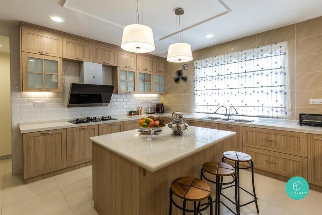 SuperTrust 2018 Interior Designers Architects Malaysia