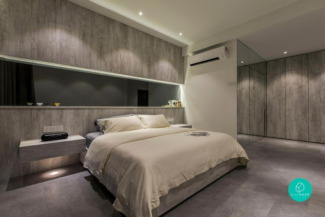 Classic and timeless home interior designs in Malaysia