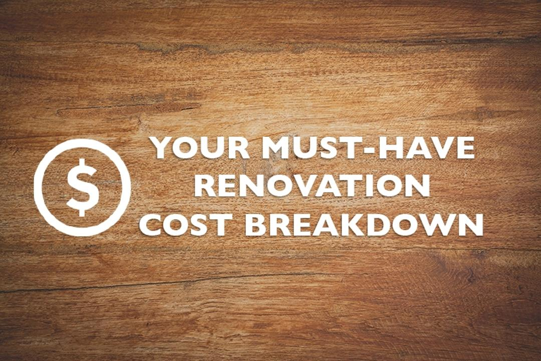 Qanvast Guide: Your Must-Have Renovation Cost Breakdown 9