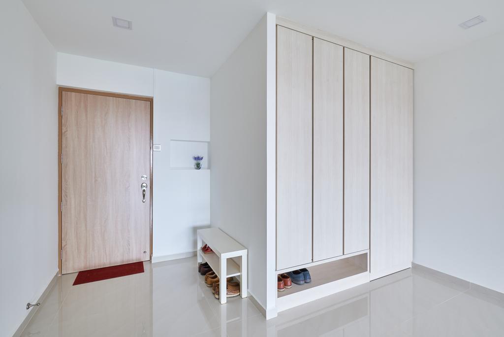Modern, HDB, Living Room, Pasir Ris Street 21, Interior Designer, Mesh Room Design, Building, Housing, Indoors, Loft, Interior Design
