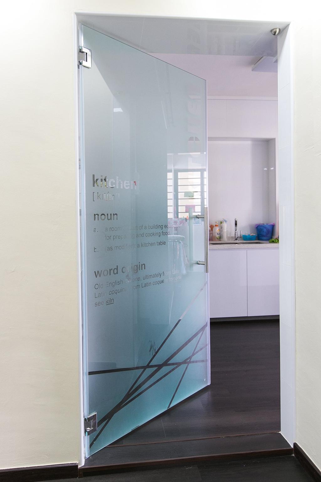 Modern, HDB, Boon Tiong Road, Interior Designer, 9's Interior
