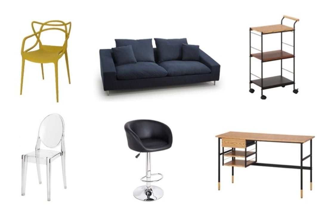 7 Hidden Gem Furniture Shops You Don't Want To Miss